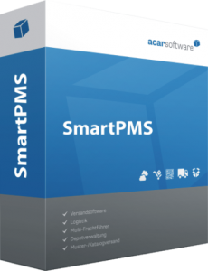 Smart PMS Projektmanagement Software inklusive CRM